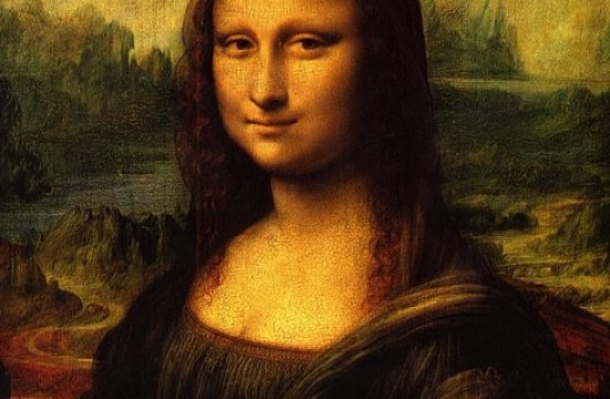 the virtual characteristics of the mona lisa painting by leonardo da vinci A portrait of uncertain origin recently came to light which, after extensive research and examination, was shown to be that rarest of things: a newly discovered leonardo da vinci painting entitled la bella principessa this research presents a new illusion which is similar to that identified in the mona lisa la bella.
