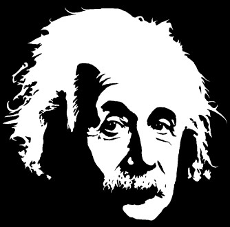 Our Reaction to Beauty: Art, Science, & Einstein